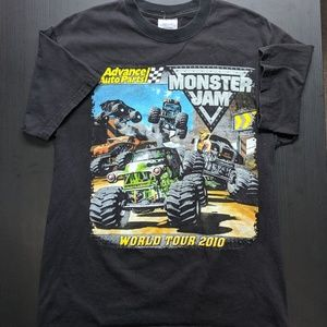 Other - 2010 Monster Truck T-shirt